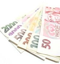 Peníze půjčka