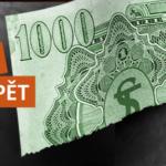 Získejte polovinu zaplacených úroků zpět díky akci od TOMMY STACHI