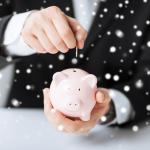 Máte po Vánocích hluboko do kapsy?