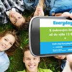 Pošlete SMS a čerpejte ihned až 12 000 Kč