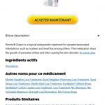 Acticin sur internet | Pharmacie Lambersart