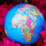 Půjčka na cestu kolem světa