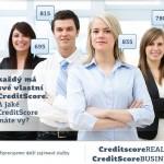 Credit Score – zjistěte sami svoji bonitu