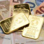 Zlato jako bezpečný investiční přístav