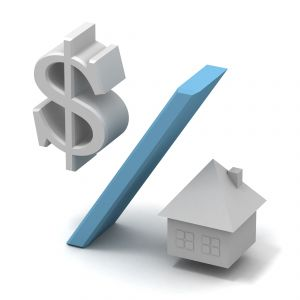 Výhodná hypotéka