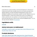 Acheter Vardenafil En Ligne France. Pharmacie Par Internet