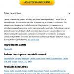 acheter des Levitra Soft en ligne – Levitra Soft achat en ligne Canada