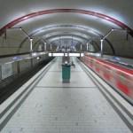Půjčka z metra