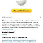 Nolvadex Prix Quebec. Livraison Gratuite Pharmacie