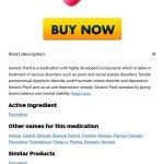 Buy Paroxetine Generic. Do You Need A Prescription For Paroxetine