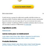 Ponstel Original Pas Cher. Web Pharmacie