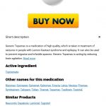 Cheap Canadian Pharmacy Topamax. Discount On Reorders. Free Courier Delivery