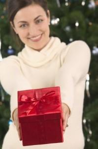 Vánoční půjčky