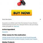 Can I Buy Vibramycin Online