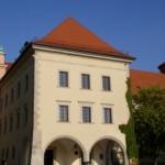 Nečekané dědictví – Renovace zámku