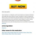 Purchase Allopurinol Brand Cheap | Online Drugs No Prescription
